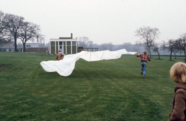 Friar Park, 1979