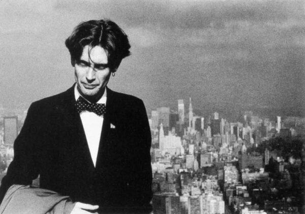 John Lock, 1986