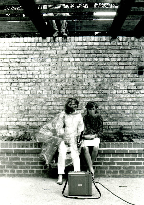 Noose Lane, 1986