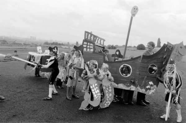 Brades Village, 1982